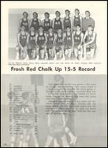 1968 Plainview High School Yearbook Page 234 & 235