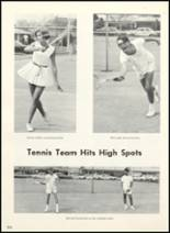 1968 Plainview High School Yearbook Page 242 & 243