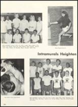 1968 Plainview High School Yearbook Page 246 & 247