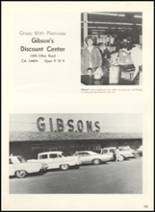 1968 Plainview High School Yearbook Page 262 & 263