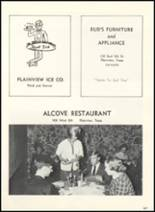1968 Plainview High School Yearbook Page 270 & 271