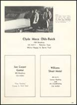1968 Plainview High School Yearbook Page 280 & 281