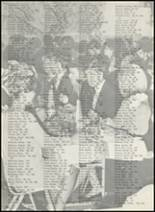 1968 Plainview High School Yearbook Page 290 & 291