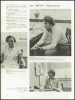 1974 Albemarle High School Yearbook Page 22 & 23