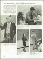 1974 Albemarle High School Yearbook Page 24 & 25