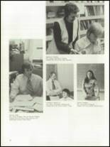 1974 Albemarle High School Yearbook Page 26 & 27