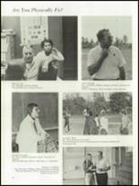 1974 Albemarle High School Yearbook Page 28 & 29
