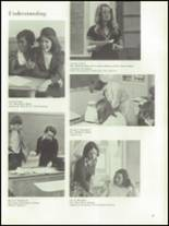 1974 Albemarle High School Yearbook Page 30 & 31