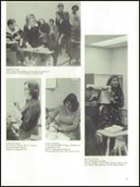 1974 Albemarle High School Yearbook Page 36 & 37