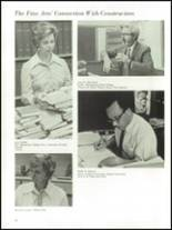 1974 Albemarle High School Yearbook Page 38 & 39