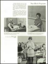 1974 Albemarle High School Yearbook Page 40 & 41
