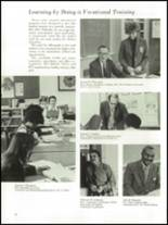 1974 Albemarle High School Yearbook Page 42 & 43