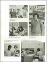 1974 Albemarle High School Yearbook Page 44 & 45