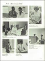 1974 Albemarle High School Yearbook Page 46 & 47
