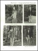 1974 Albemarle High School Yearbook Page 52 & 53