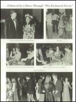 1974 Albemarle High School Yearbook Page 54 & 55