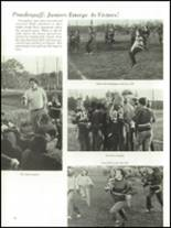 1974 Albemarle High School Yearbook Page 56 & 57