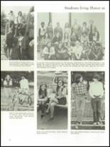 1974 Albemarle High School Yearbook Page 58 & 59