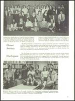 1974 Albemarle High School Yearbook Page 66 & 67