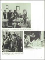 1974 Albemarle High School Yearbook Page 68 & 69