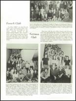 1974 Albemarle High School Yearbook Page 70 & 71