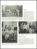 1974 Albemarle High School Yearbook Page 72 & 73