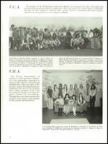 1974 Albemarle High School Yearbook Page 74 & 75