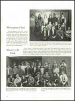 1974 Albemarle High School Yearbook Page 76 & 77
