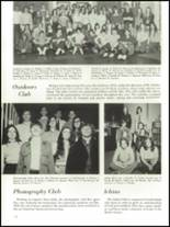 1974 Albemarle High School Yearbook Page 78 & 79