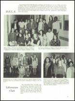 1974 Albemarle High School Yearbook Page 80 & 81