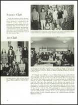 1974 Albemarle High School Yearbook Page 82 & 83