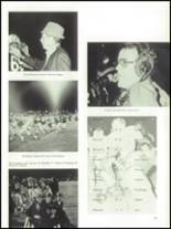 1974 Albemarle High School Yearbook Page 88 & 89