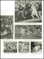 1974 Albemarle High School Yearbook Page 90 & 91