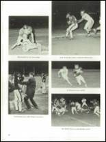 1974 Albemarle High School Yearbook Page 92 & 93