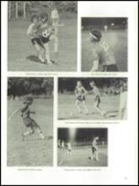 1974 Albemarle High School Yearbook Page 94 & 95