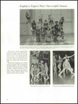 1974 Albemarle High School Yearbook Page 100 & 101