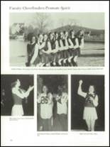 1974 Albemarle High School Yearbook Page 104 & 105