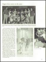 1974 Albemarle High School Yearbook Page 106 & 107