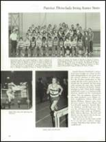1974 Albemarle High School Yearbook Page 112 & 113