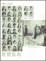 1974 Albemarle High School Yearbook Page 120 & 121
