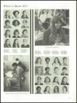 1974 Albemarle High School Yearbook Page 122 & 123