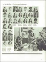 1974 Albemarle High School Yearbook Page 130 & 131
