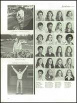 1974 Albemarle High School Yearbook Page 136 & 137