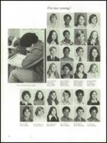 1974 Albemarle High School Yearbook Page 142 & 143
