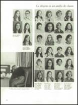 1974 Albemarle High School Yearbook Page 150 & 151