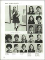 1974 Albemarle High School Yearbook Page 160 & 161