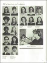 1974 Albemarle High School Yearbook Page 164 & 165