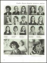1974 Albemarle High School Yearbook Page 172 & 173