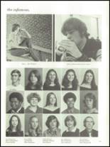 1974 Albemarle High School Yearbook Page 176 & 177