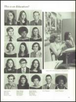 1974 Albemarle High School Yearbook Page 180 & 181